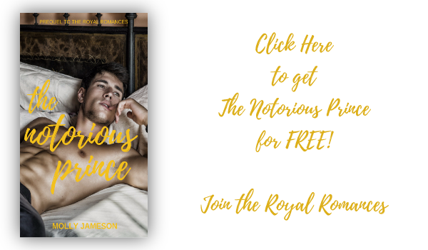 Link to the free book giveaway for The Notorious Prince