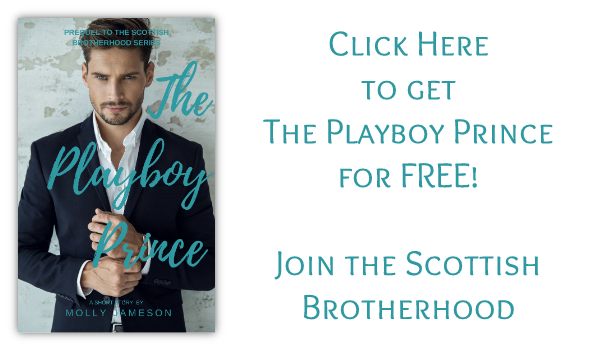 The free book giveaway for The Playboy Prince